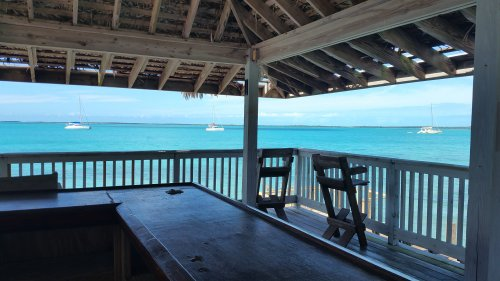 Eleuthera Adventure Tours Tiki